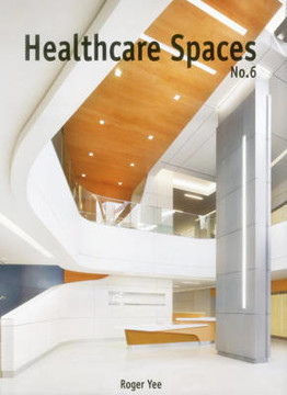 Picture of Healthcare Spaces: 6