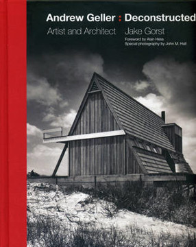 Picture of Andrew Geller Deconstructed: Artist and Architect
