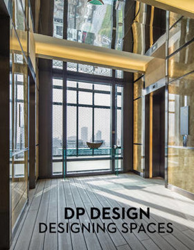 Picture of Designing Spaces: DP Architects