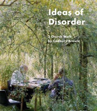 Picture of Ideas of Disorder: 3 Church Walk