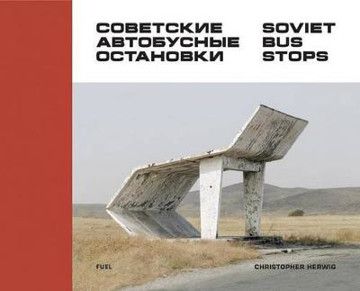 Picture of Soviet Bus Stops