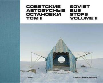 Picture of Soviet Bus Stops Volume II