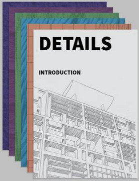 Picture of Details: Volume 1