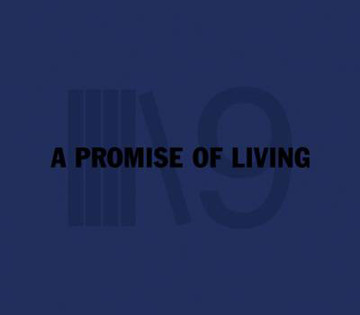 Picture of A Promise of Living