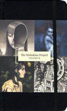 Picture of The Moleskine Project Volume Ii