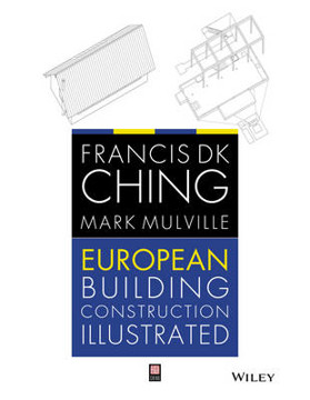Picture of European Building Construction Illustrated