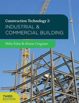 Picture of Construction Technology 2: Industrial and Commercial Building