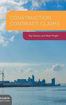Picture of Construction Contract Claims