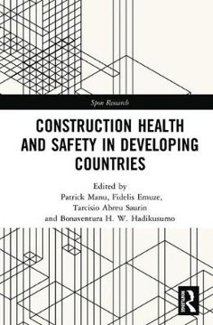 Picture of Construction Health and Safety in Developing Countries