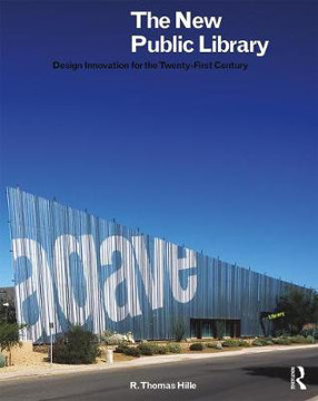 Picture of The New Public Library: Design Innovation for the Twenty-First Century