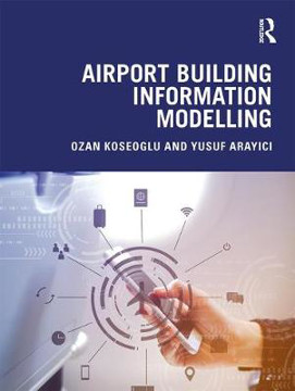 Picture of Airport Building Information Modelling