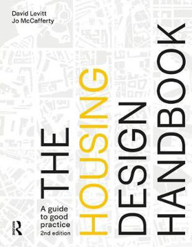 Picture of The Housing Design Handbook: A Guide to Good Practice