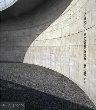 Picture of Tadao Ando: The Colours of Light Volume 1