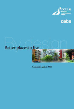 Picture of Better Places to Live