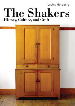 Picture of The Shakers: History, Culture and Craft