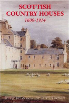 Picture of Scottish Country Houses, 1600-1914
