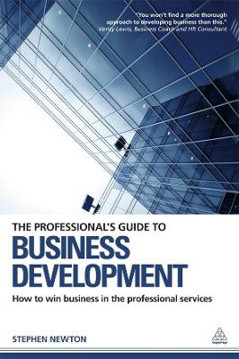 Picture of The Professional's Guide to Business Development: How to Win Business in the Professional Services