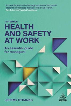 Picture of Health and Safety at Work: An Essential Guide for Managers