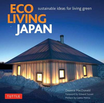 Picture of Eco Living Japan: Sustainable Ideas for Living Green
