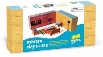 Picture of Moma Modern Playhouse