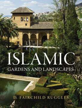 Picture of Islamic Gardens and Landscapes