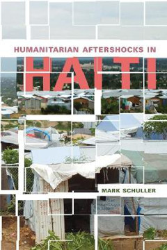 Picture of Humanitarian Aftershocks in Haiti