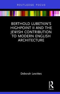 Picture of Berthold Lubetkin's Highpoint II and the Jewish Contribution to Modern English Architecture
