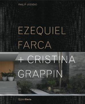Picture of Ezequiel Farca + Cristina Grappin