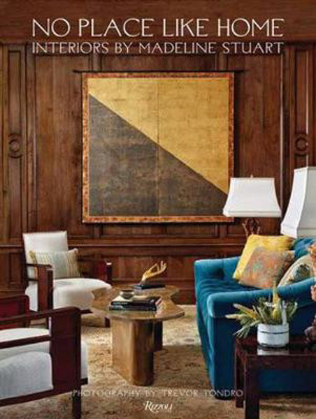 Picture of No Place Like Home: Interiors by Madeline Stuart