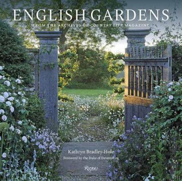 Picture of English Gardens: From the Archives of Country Life Magazine