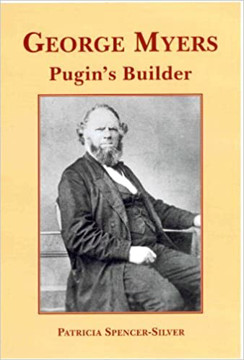 Picture of George Myers: Pugin's Builder