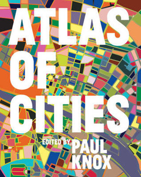 Picture of Atlas of Cities