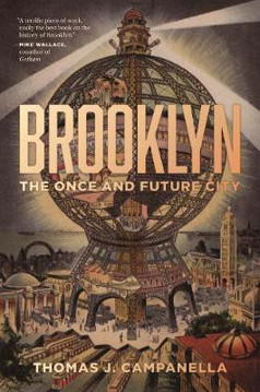 Picture of Brooklyn: The Once and Future City