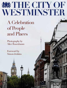 Picture of The City of Westminster: A Celebration of People and Places
