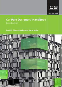 Picture of Car Park Designers' Handbook Second edition
