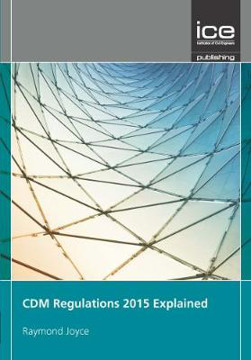 Picture of CDM Regulations 2015 Explained