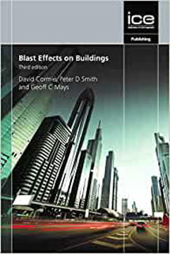 Picture of Blast Effects on Buildings, Third edition