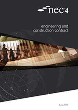 Picture of NEC4: Engineering and Construction Contract