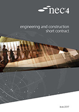 Picture of NEC4: Engineering and Construction Short Contract Bundle