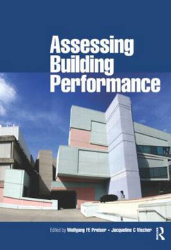 Picture of Assessing Building Performance