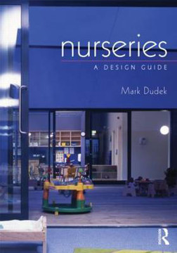 Picture of Nurseries: A Design Guide
