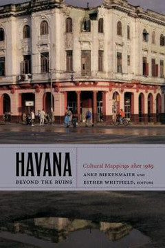 Picture of Havana beyond the Ruins: Cultural Mappings after 1989