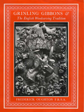 Picture of Grinling Gibbons and the English Woodcarving Tradition