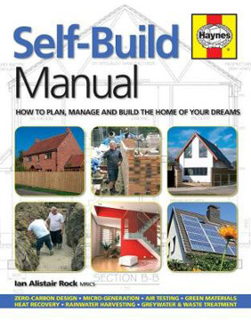 Picture of Self-Build Manual: How to plan, manage and build the home of your dreams