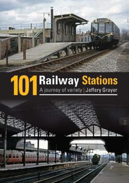 Picture of 101 Railway Stations: A Journey of Variety