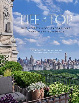 Picture of Life at the Top: New York's Most Exceptional Apartment Buidings
