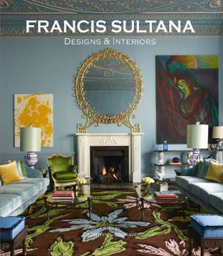 Picture of Francis Sultana: Designs and Interiors