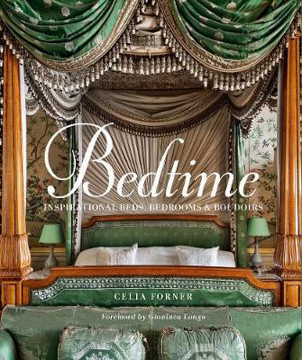 Picture of Bedtime: Inspirational Beds, Bedrooms & Boudoirs
