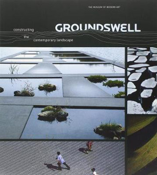 Picture of Groundswell: Constructing the Contemporary Landscape