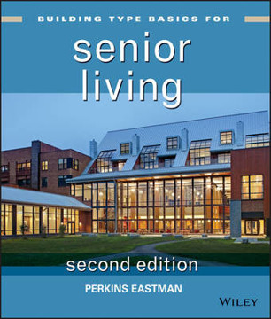Picture of Building Type Basics for Senior Living